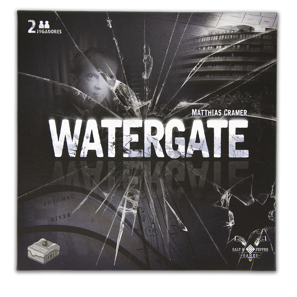 Watergate de Salt and Pepper Games
