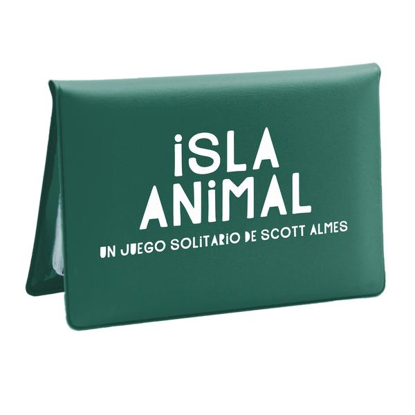 Isla Animal de Salt and Pepper Games